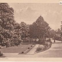 Amaliapark Baarn (3)