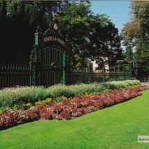 Amaliapark hek Baarn