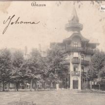 Badhotel Baarn