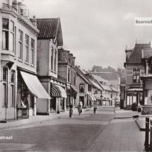 Brinkstraat Baarn