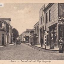 City magazijn Baarn