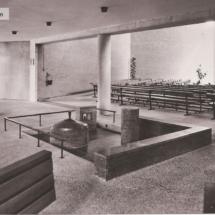 Doopvont Mariakerk