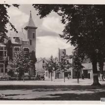 Gemeentehuis 1953 Baarn