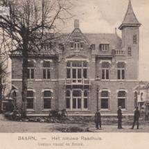 Gemeentehuis Baarn2