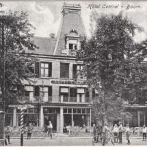 Hotel Central Baarn