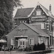 Hotel Regina Baarn