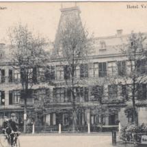 Hotel Velaars Baarn