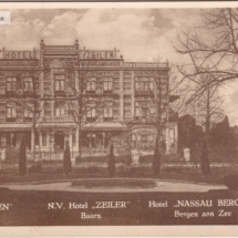 Hotel Zeiler Baarn (2)