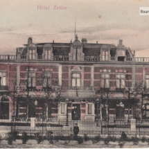 Hotel Zeiler Baarn