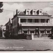 Hotel de la Promenade Baarn