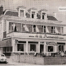 Hotel de la Promenade3 Baarn