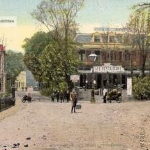 Hotel de la Promenade4 Baarn
