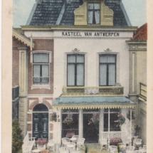 Kasteel van Antwerpen
