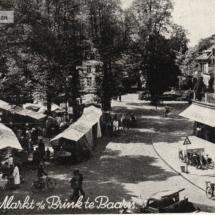 Markt op de Brink Baarn