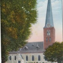 Paulus kerk Brink Baarn