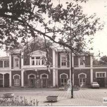 Station Baarn 1