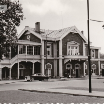 Station Baarn (3)