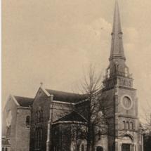 gereformeerde kerk Baarn