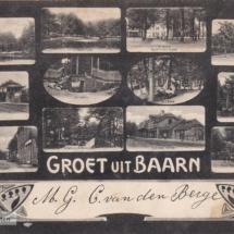 groet uit Baarn (2)