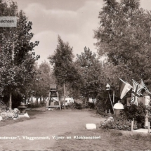 Camping Bestevaer1 Baarn