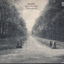 Groeneveld Baarn