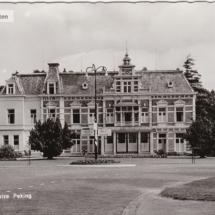 Huize peking Baarn