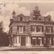Kleuterhuis Baarn
