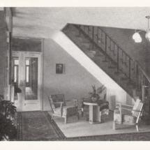 Nieuwenoord interieur 1e etage Baarn