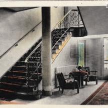 Nieuwenoord interieur Baarn