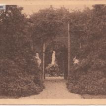 paleis Soestdijk tuin