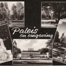 paleis en omgeving