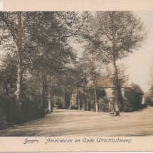 Amalialaan Oude Utrechtseweg