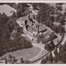 Astoria (luchtfoto) Baarn