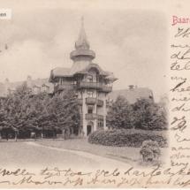 Badhotel 2 Baarn