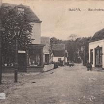 Boschtstraat Baarn