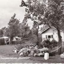 Camping de Bestevaer Baarn