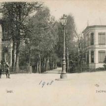 Dalweg