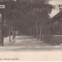 Dalweg Baarn