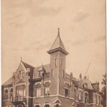 Gemeentehuis Baarn5