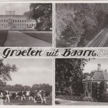 Groet uit Baarn