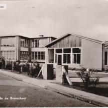 Guido de Bresschool Baarn
