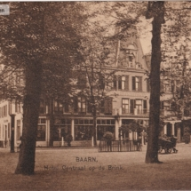 Hotel Centraal Baarn
