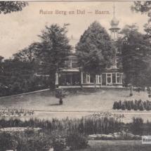 Huize Berg en Dal Baarn