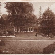 Huize Liliana Baarn