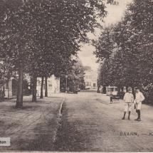 Kerkstraat Baarn (2)