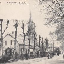 Kerkstraat Baarn