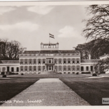 Paleis Soestdijk1