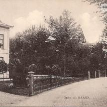 Parkstraat Baarn
