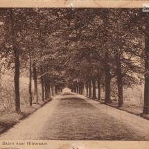 Straatweg Baarn-Hilversum