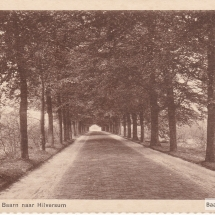 Straatweg Baarn Hilversum